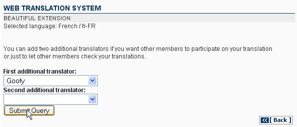 add translator 2